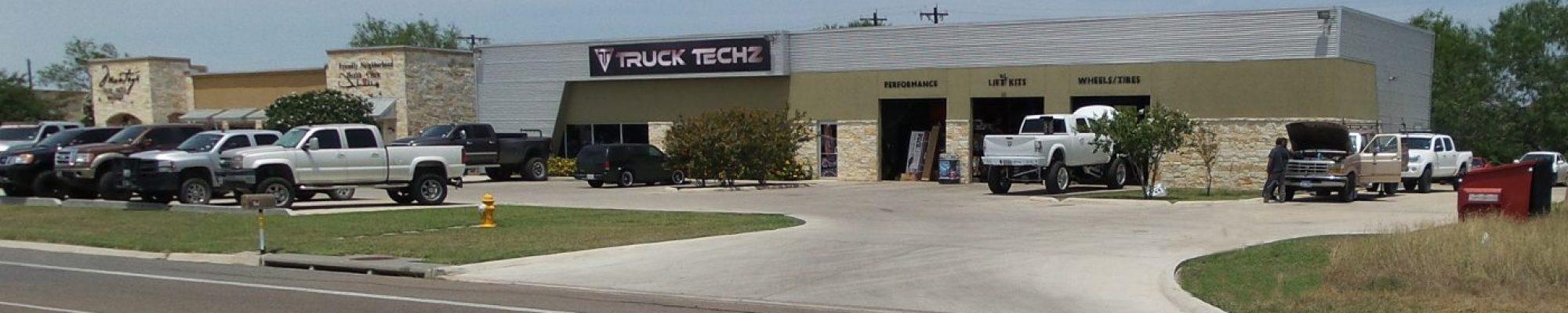 TruckTechz