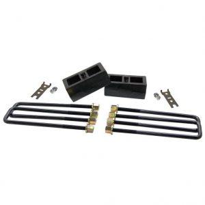 Rear Blocks Kit